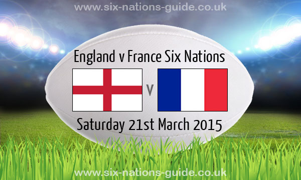 england vs france six nations