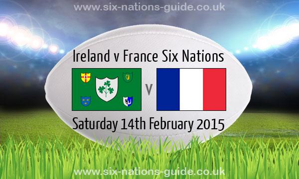 france six nations