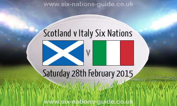 scotland rugby 6 nations