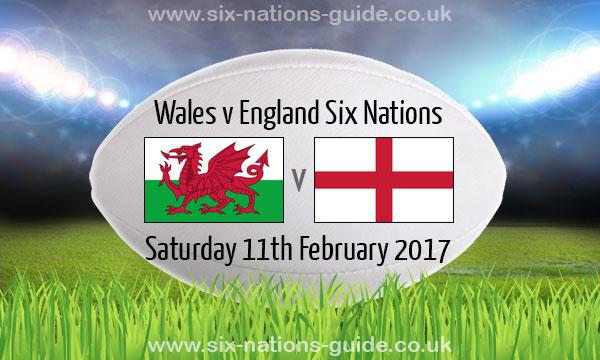 wales v england 2017