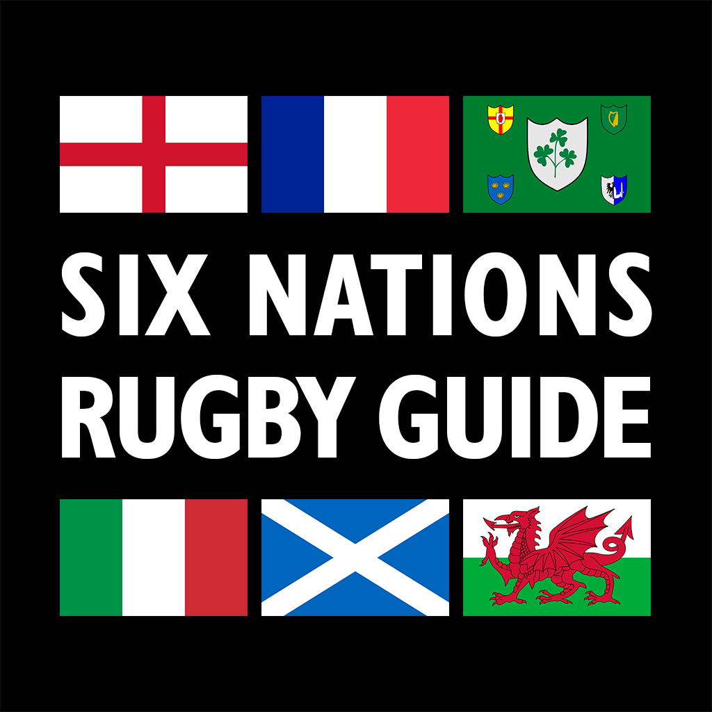 six nations fixtures 2017