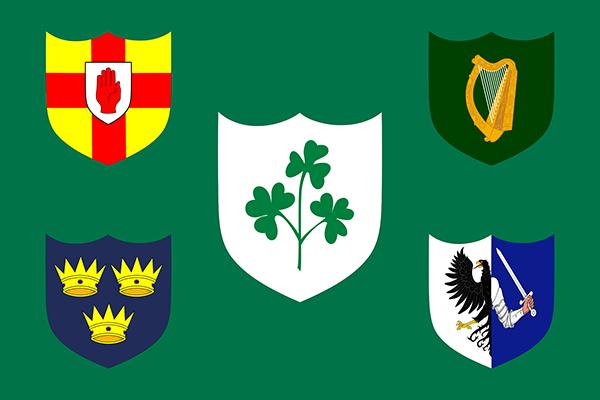 Ireland Six Nations 2017 Fixtures