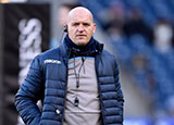 Gregor Townsend before Scotland v Italy match in 2019 Six Nations